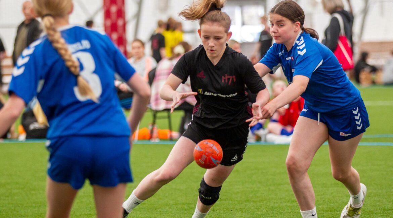 Faroe Islands Handball Cup 2022 verður 1. – 3. aug. 2022